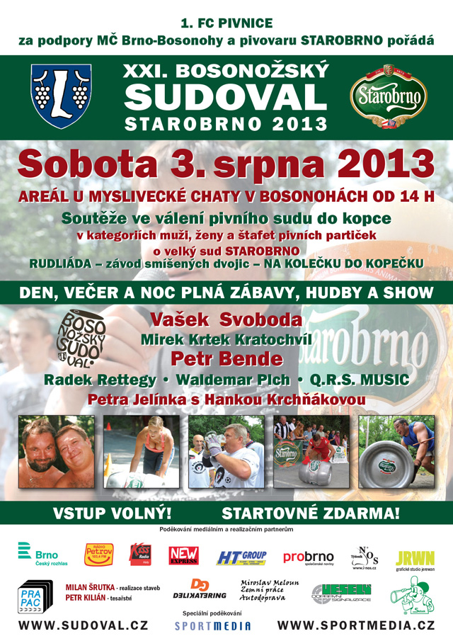 Sudoval 2013